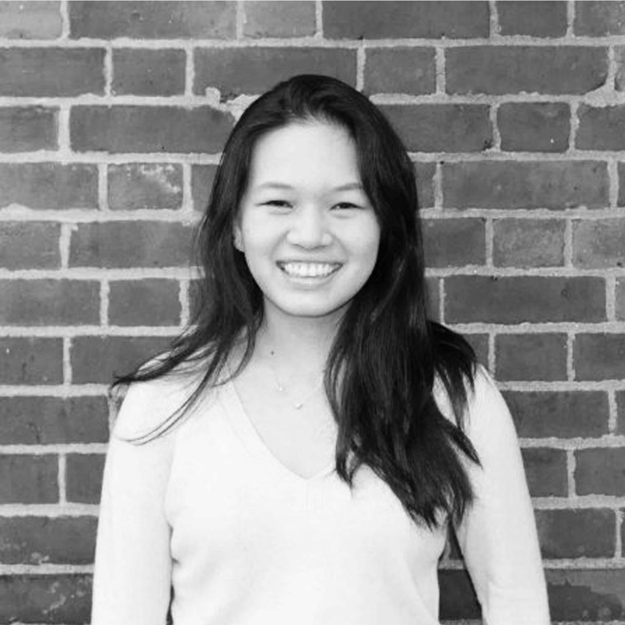 Lisa Wang
